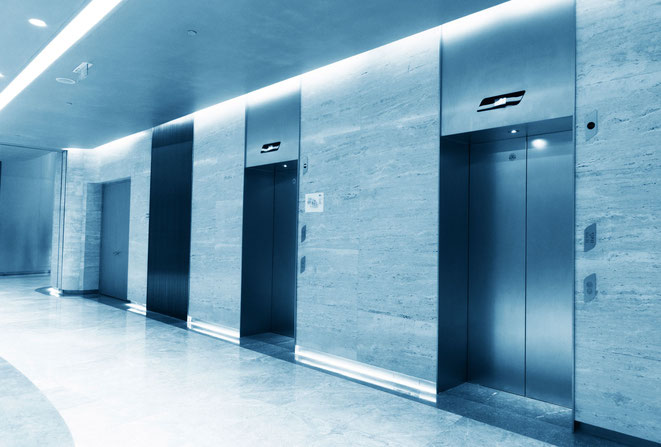 Aufzug & Parksysteme Berlin sind Ihre Experten für Aufzugsanlagen in Essen