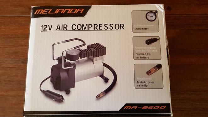 Auto Kompressor