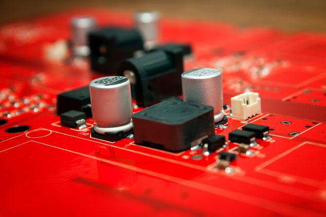 Analoge und digitale Schaltungstechnik