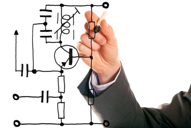 Spezialist für Leiterplatten und Schaltungstechniken