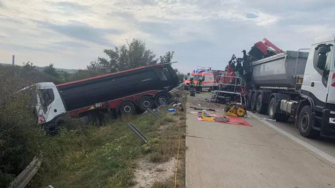 Polizeiinspektion Magdeburg Zentraler Verkehrs- und Autobahndienst