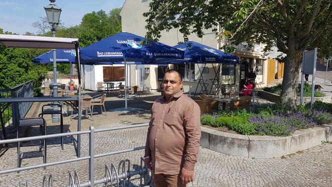 Mister Singh, Saalplatz 3, 06406 Bernburg