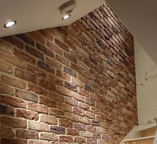 Brick Slips Store Brick Bond Solutions