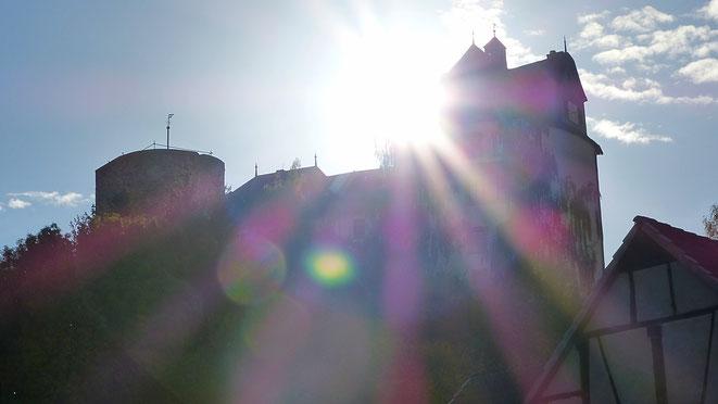 Burg Cleeberg