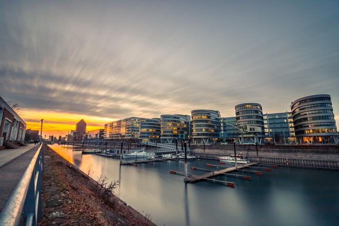 Innenhafen Duisburg | Privatdetektiv Duisburg | Privatdetektei Duisburg