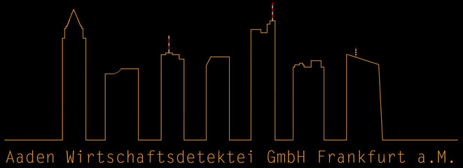 Detektiv Frankfurt am Main | Detektei Frankfurt | Wirtschaftsdetektiv Frankfurt Main