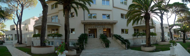 Unser Hotel