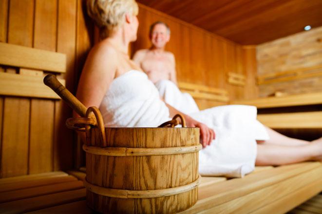 Ehebruch in Aachen: Detektive weisen Sauna-Affäre nach