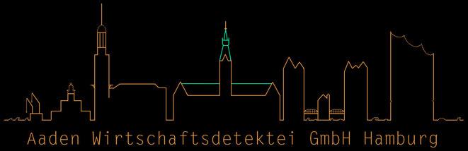 Aaden Detektei Hamburg; Detektiv Hamburg, Privatdetektiv Hamburg, Privatdetektei