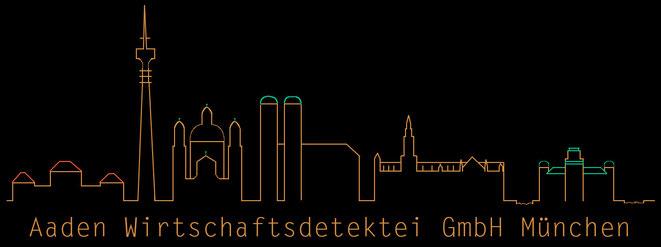 Aaden Wirtschaftsdetektei GmbH München: http://www.aaden-detektive-muenchen.de
