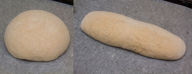 Bockshornklee Brot Rezept selber machen bockshornklee brot selber backen