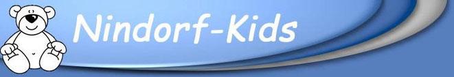 Nindorf-Kids - Kindertagespflegeperson Michaela Kreuter