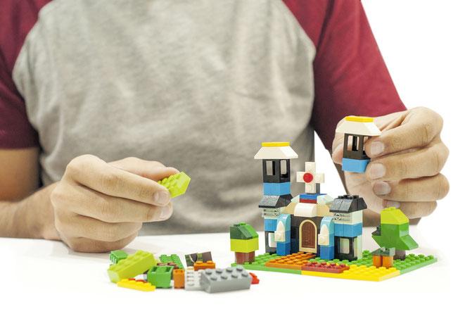 Legobibel-Bautag