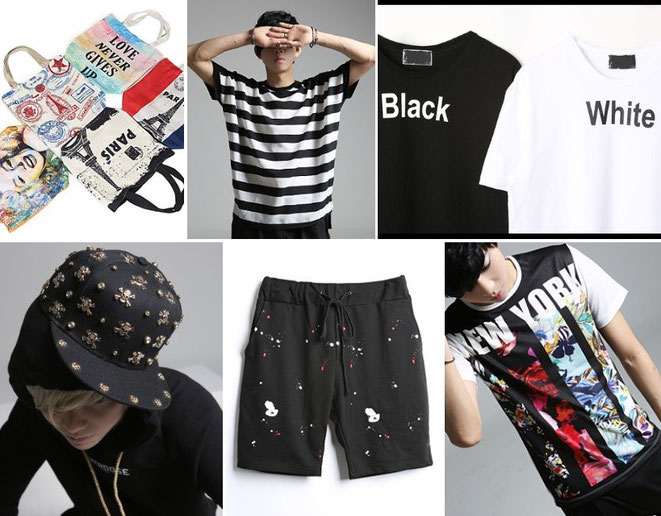 88460dbb665e69 日本から買える韓国メンズファッション通販一覧 - k-mensfashion