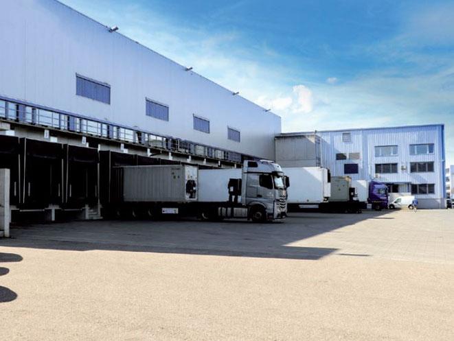 CL24-Vermietungsmandat: Temperaturgeführtes Lager in Pratteln / BL