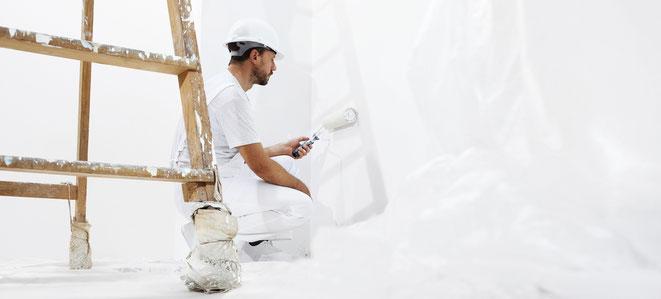 Büchsel - Maler GmbH sucht Sie! Bewerben Sie sich jetzt bei uns.