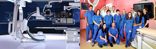 Team | IGZ -Interdisziplinäres Gefässzentrum Kardinal Schwarzenberg´sches Krankenhaus