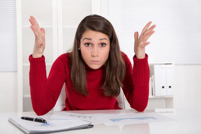 Stress mit der Psychischen Gefährdungsbeurteilung