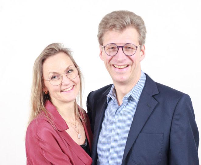 Ihre Ralf und Birgit Gönnewig