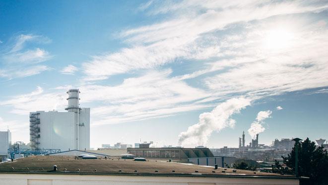 Knapsack Technologie- und Industriepark