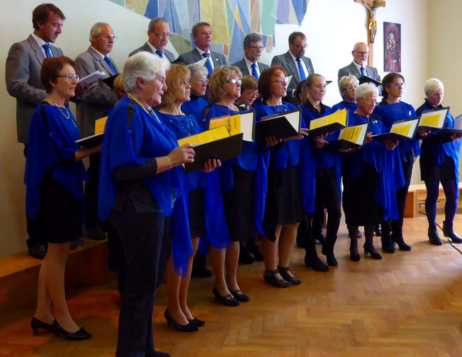 Chor Singkreis Bernhardswald