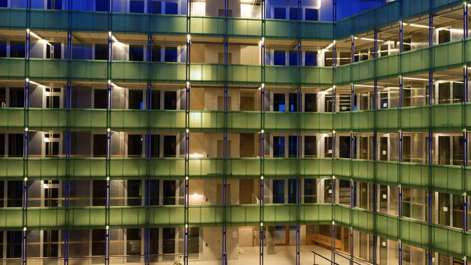 Architekten Buchner Bründler AG, Basel