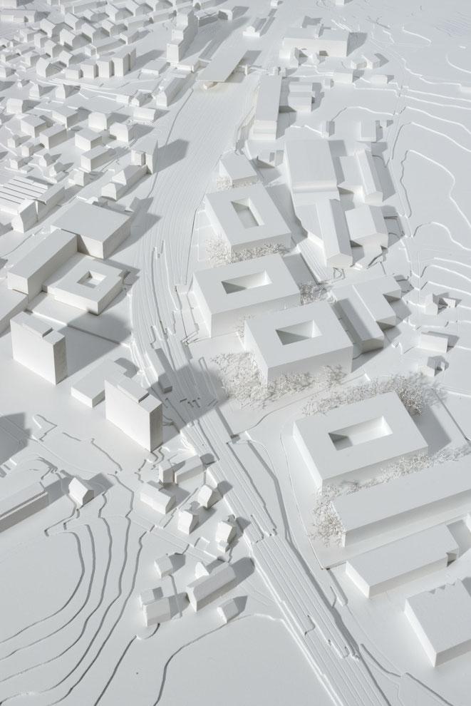 Wettbewerbsbegleitung für das Bundesamt für Bauten und Logistik, Bern