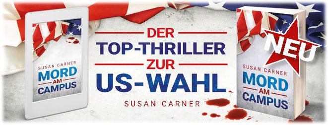 "Cover ""Mord am Campus"" bei Veröffentlichung 2016"