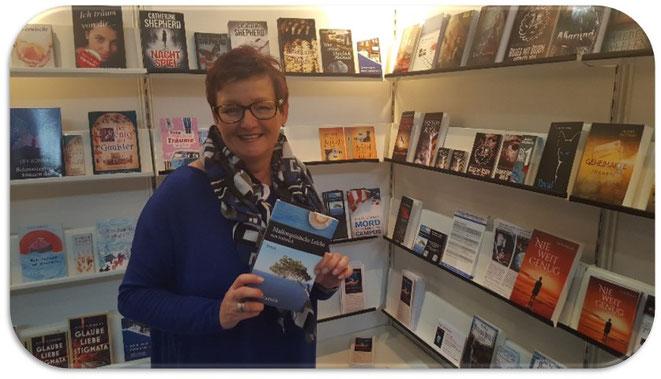 Selfpublisher Verband Buchmesse Leipzig Bücher von Susan Carner