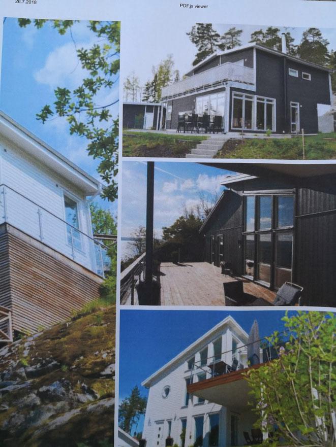 Sie wollen bauen ? Was würden Sie zu einem Schwedenhaus sagen ? Sie ...