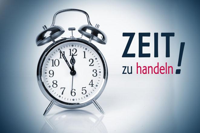 Wecker Mitternacht | Detektei München | Detektiv München | Wirtschaftsdetektei
