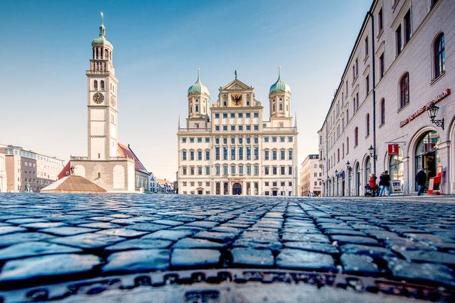Augsburg | Wirtschaftsdetektei Augsburg | Wirtschaftsdetektiv Augsburg