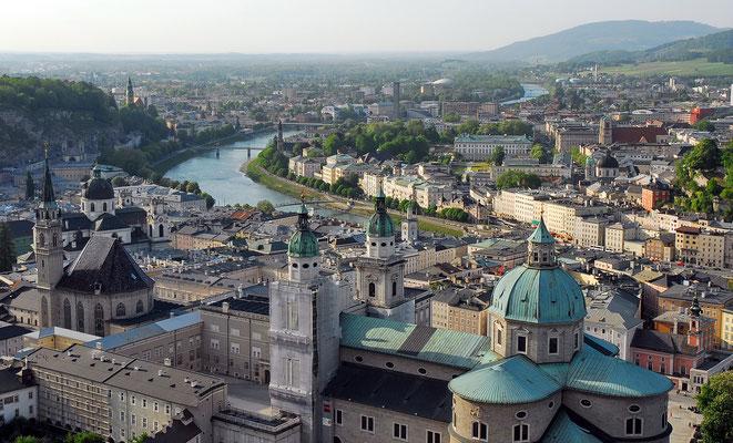 Salzburg | Detektei Salzburg | Detektiv Salzburg | Privatdetektiv Salzburg