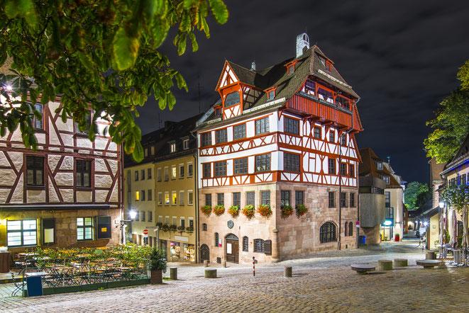 Nürnberg | Detektei Nürnberg | Detektiv Nürnberg | Privatdetektiv Nürnberg