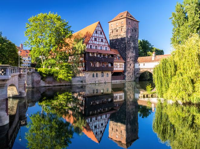 Nürnberg | Wirtschaftsdetektei Nürnberg | Wirtschaftsdetektiv Nürnberg