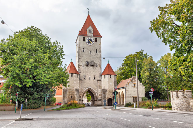 Regensburg | Detektei Regensburg | Detektiv Regensburg | Privatdetektiv Regensburg