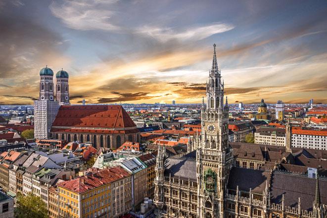 Detektiv München | Privatdetektiv München | Wirtschaftsdetektei München | Detektei