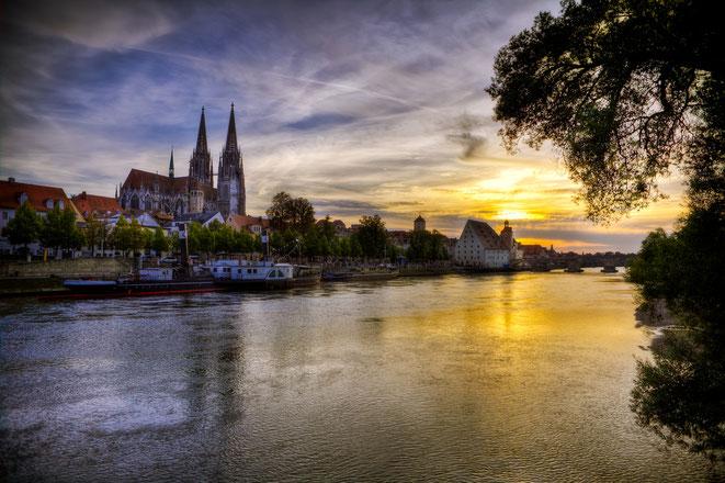 Regensburg | Wirtschaftsdetektei Regensburg | Wirtschaftsdetektiv Regensburg