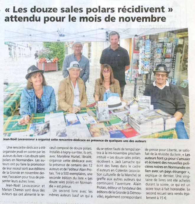 Renaissance du Bessin 28/08/2018