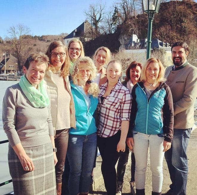 Fokusgruppe Gesundheit des Vereins Ortsmarketing Mattsee