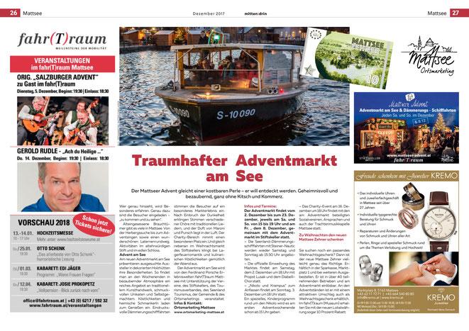 Mittendrin-Zeitschrift 2017-11