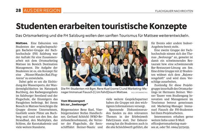 Flachgauer Nachrichten 2017-06