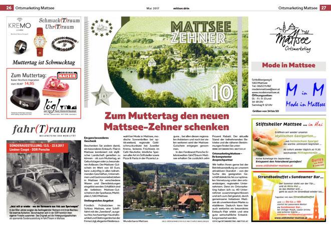 Mittendrin-Zeitschrift 2017-05