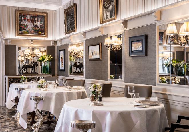 Le Restaurant Paul Bocuse rouvre ses portes le mercredi 9 juin 2021 à Collonges-au-Mont-d'Or