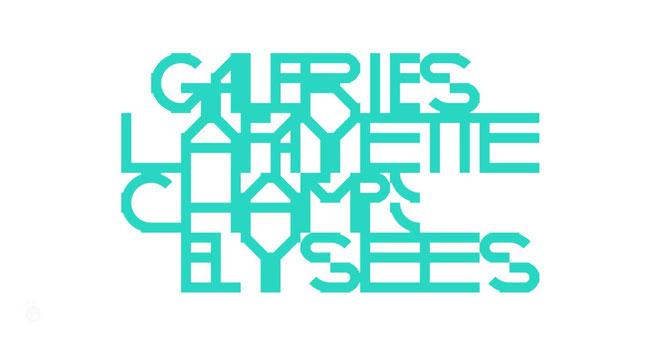 Les Galeries Lafayette Champs-Elysées - Paris