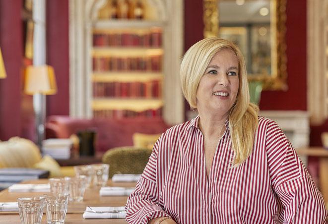 """PARIS : Hélène Darroze lance la vente à emporter. De la """"Jòia"""" à la maison et dans vos assiettes !.."""