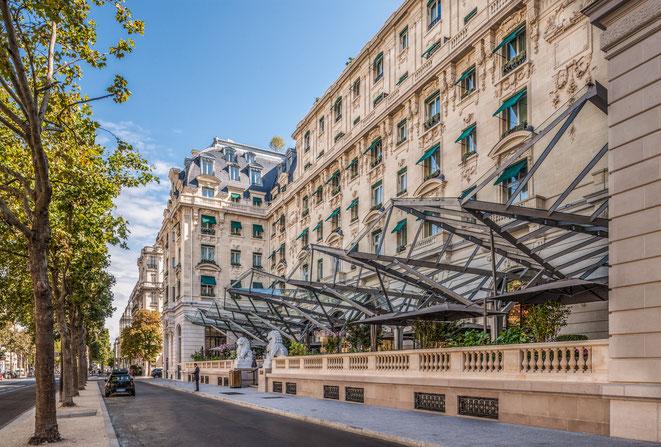 PARIS : The Peninsula annonce la réouverture de sa Terrasse Kléber à compter du vendredi 5 juin 2020
