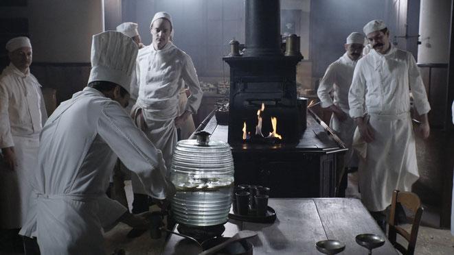 Auguste Escoffier ou la naissance de la gastronomie moderne sur ARTE le 6 juin 2020 à 20h50