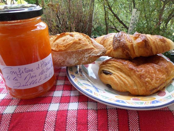 Recette vidéo : Confiture d'abricots à l'ancienne de la Mère Mitraille sur Canal Gourmandises