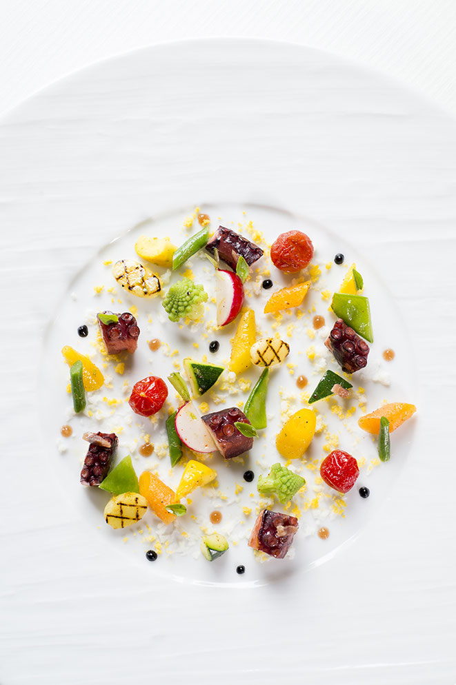 LE CASTELLET (83) : Le Chef de cuisine Christophe Bacquié lance les dîners gastronomiques à domicile
